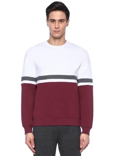 Brunello Cucinelli Sweatshirt Bordo